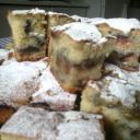 Fügés  omlós süti!
