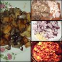 Brassói előpárolt húsiból
